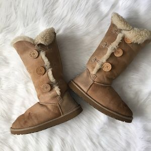 UGG Brighton Long Boots